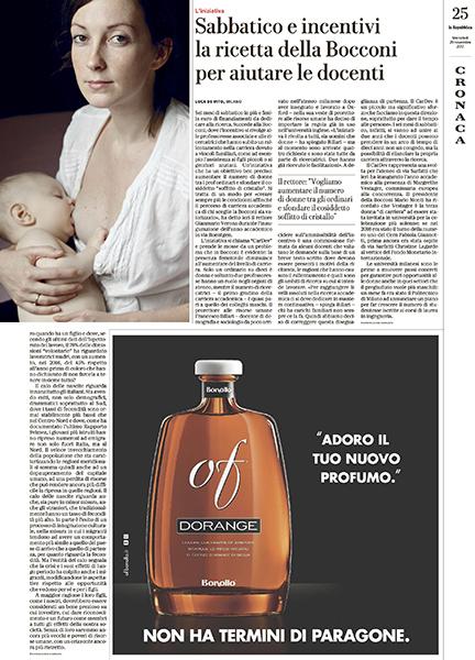 La Repubblica 29/11/2017